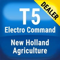 New Holland Ag T5 EC - Dealer