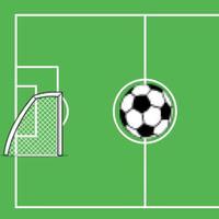 脑力足球 - 物理弹球