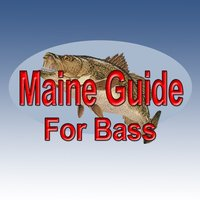 Maine Guide For Bass