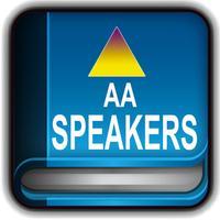 AA Speakers 2007 - 1