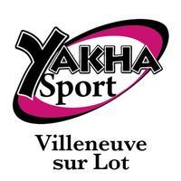Yakha Sport Villeneuve sur Lot