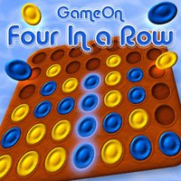 Four In a Row Free by GameOn