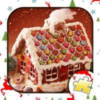 Lovely christmas jigsaw
