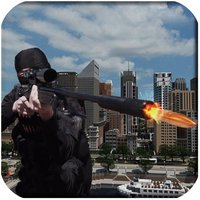 Hunting City - Sniper Pro Game