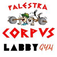 Corpus LabbyGym