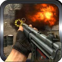 Ace Sniper Force - Elite Frontline Ops Shooter