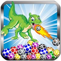 Kids Dragon Bubble - Epic Mania
