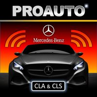 PROAUTO Mercedes CLA & CLS Class Series
