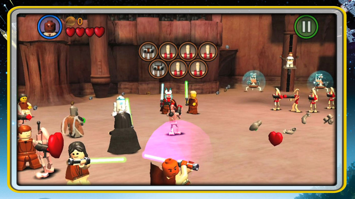 Lego Star Wars Tcs App For Iphone Free Download Lego
