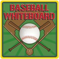 Baseball WhiteBoard