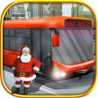 Christmas - Bus Simulator