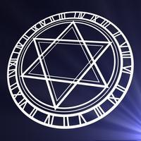 Magic Circle generator