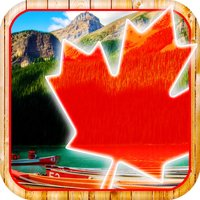 About Canada, Practice English