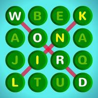 WordLink - Dynamic Word Search