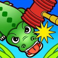 Crocodiles Bite!
