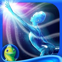 Danse Macabre: Thin Ice - A Mystery Hidden Object Game