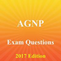 AGNP Exam Questions 2017 Edition