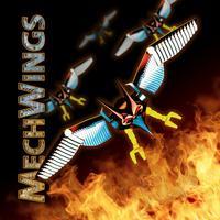 MechWings | The Phoenix Rises