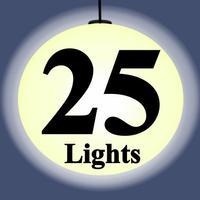 25 Lights - PuzzleGame