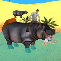 Hippo Simulator