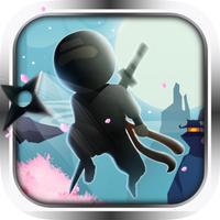 Ninja Heros Journey - Run Tranier