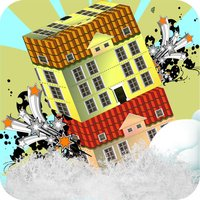 A City Tower Builder: Stack Them Up!