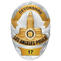 LAPD Devonshire