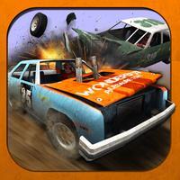 Demolition Derby - Crash Racing