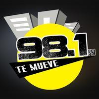 La 98 Te Mueve