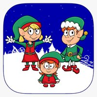 Christmas Elf Voice Booth - Elf-ify Your Voice