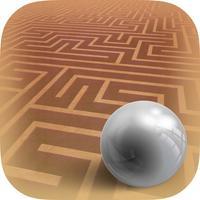 3D Classic Labyrinth – Maze Games