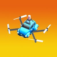 Idle Ride Empire: Startup Game