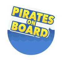 Pirates on Board