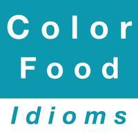 Food & Color idioms
