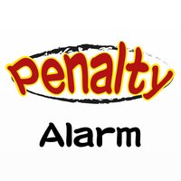 Penalty Alarm ~ Pay a Fine lol