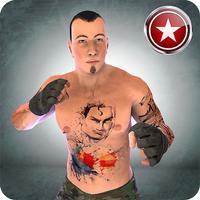 Street Fight Night: MMA Heroes