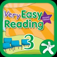 Very Easy Reading 2nd 3