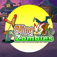 Slingshot VS Zombies