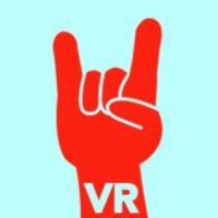 My Job Rocks VR App
