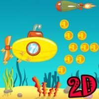 Submarine Infinite 2D
