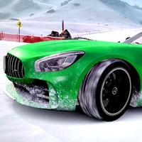 Concept Car S Racing