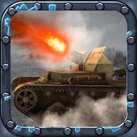 Army War Tank Fury Blaster Battle Games Free