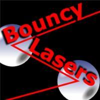 Bouncy Lasers