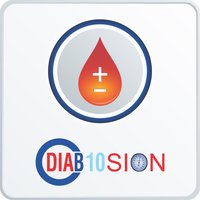 DIAB10SION Augmented Reaility