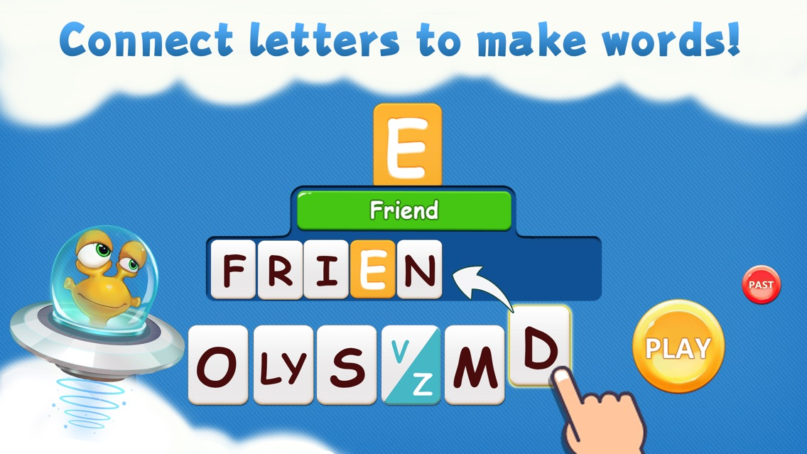Word Fight : scrabble App for iPhone - Free Download Word