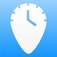 Locate -Automatic Time Tracker