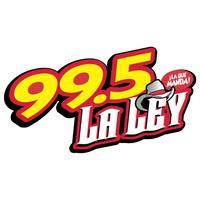 WLLY 99.5 FM La Ley