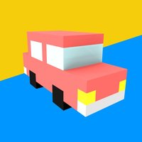 A Rocking Car -SEESAW GAME-