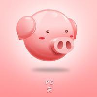 2016十二生肖属猪人的生肖运势 - 猪来了,运势测算倾诉属相的秘密
