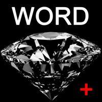 Word Diamond Plus